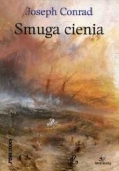 Okładka książki Smuga cienia Joseph Conrad