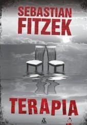 Okładka książki Terapia Sebastian Fitzek