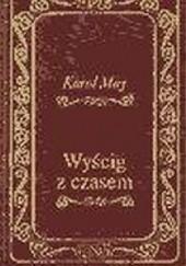Okładka książki Wyścig z czasem Karol May