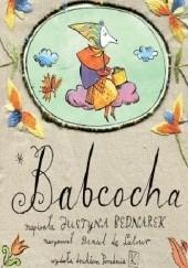 Okładka książki Babcocha Daniel de Latour,Justyna Bednarek