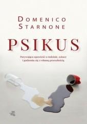 Okładka książki Psikus Domenico Starnone