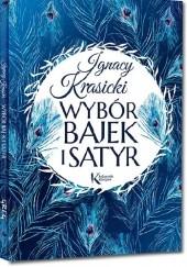 Okładka książki Wybór bajek i satyr (Żona modna i inne...) Ignacy Krasicki