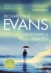 Okładka książki Sprzedawca marzeń Richard Paul Evans