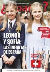 Okładka książki ¿Español? Sí, gracias. Numer 42 (kwiecień/maj/czerwiec 2018) Redakcja ¿Español? Sí gracias