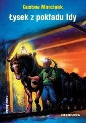 Okładka książki Łysek z pokładu Idy Gustaw Morcinek