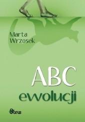 Okładka książki ABC Ewolucji Marta Wrzosek