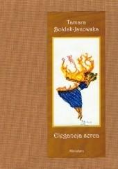 Okładka książki Elegancja serca Tamara Bołdak-Janowska