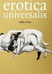 Okładka książki Erotica universalis Gilles Néret