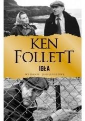 Okładka książki Igła Ken Follett