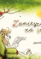 Okładka książki Zamieszanie na sawannie, czyli dlaczego zwierz dziki łyka batoniki Dorota Kassjanowicz