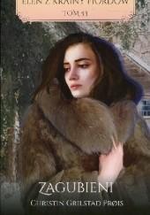 Okładka książki Zagubieni Christin Grilstad Prøis