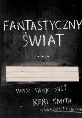 Okładka książki Fantastyczny świat Keri Smith