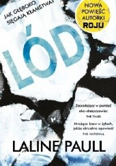 Okładka książki Lód Laline Paull