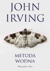 Okładka książki Metoda wodna John Irving