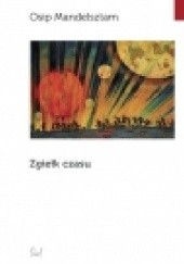 Okładka książki Zgiełk czasu Osip Mandelsztam