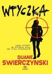 Okładka książki Wtyczka Duane Swierczynski