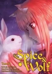 Okładka książki Spice & Wolf 14 Isuna Hasekura,Keito Koume