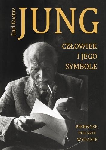 Okładka książki Człowiek i jego symbole Carl Gustav Jung