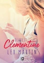 Okładka książki Dearest Clementine Lex Martin