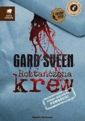 Okładka książki Roztańczona krew Gard Sveen