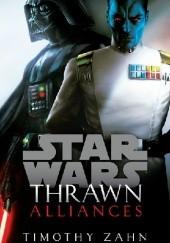 Okładka książki Thrawn: Alliances Timothy Zahn