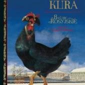 Okładka książki Czarna kura. Baśnie rosyjskie