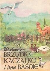 Okładka książki Brzydkie kaczątko i inne baśnie Hans Christian Andersen