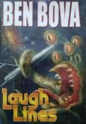 Okładka książki Laugh Lines Ben Bova