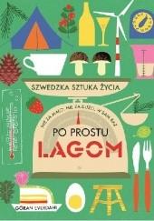 Okładka książki Po prostu LAGOM Göran Everdahl