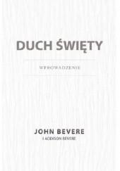 Okładka książki Duch Święty Wprowadzenie John Bevere