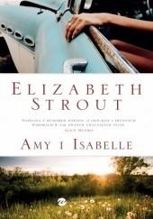 Okładka książki Amy i Isabelle Elizabeth Strout