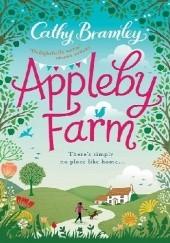 Okładka książki Appleby Farm Cathy Bramley
