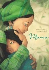 Okładka książki Mama Quentin Gréban,Hélene Delforge