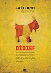 Okładka książki Dżozef Jakub Małecki