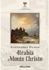 Okładka książki Hrabia Monte Christo Aleksander Dumas