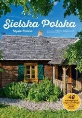 Okładka książki Sielska Polska Mikołaj Gospodarek