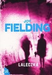 Okładka książki Laleczka Joy Fielding
