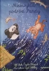 Okładka książki Niezwykła podróż Pandy Ulf Stark,Sophie Holmqvist