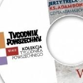 Okładka książki Opowieści wigilijne Andrzej Stasiuk,Jerzy Pilch,Olga Tokarczuk,Etgar Keret,Adam Boniecki,Rabih Alameddine
