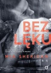 Okładka książki Bez lęku Mia Sheridan
