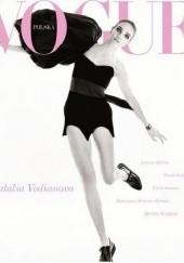 Okładka książki Vogue Polska, nr 3/maj 2018 Redakcja Magazynu Vogue Polska