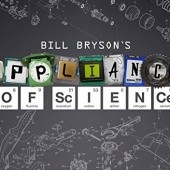 Okładka książki Bill Brysons Appliance of Science Bill Bryson