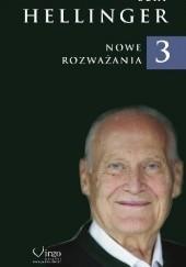 Okładka książki Nowe rozważania 3 Bert Hellinger