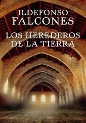 Okładka książki Los Herederos de la Tierra