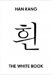 Okładka książki The White Book Han Kang