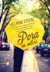 Okładka książki Pora na miłość Malwina Ferenz