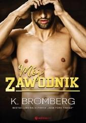 Okładka książki Mój zawodnik K. Bromberg