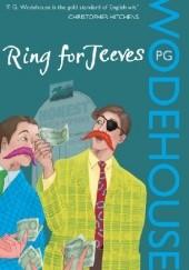 Okładka książki Ring for Jeeves Pelham Grenville Wodehouse