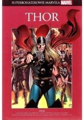 Okładka książki Thor: Thor Mocarny i Kamienni Ludzie z Saturna/Thor kontra Ragnarok Stan Lee,Jack Kirby,Michael Avon Oeming,Daniel Berman,Andrea di Vito