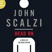 Okładka książki Head On John Scalzi